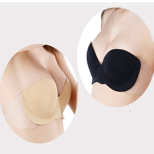 4D Inflatable Push Up Bra