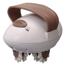 3D Roller Body Shaping Massager