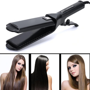 Ionic Flat Iron Hair Straightener
