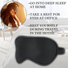 Heated Eye Mask