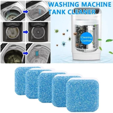 Washing Machine Bomb Cleaner
