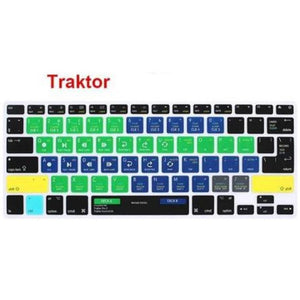 Shortcut Keyboard Covers