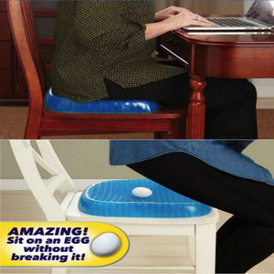 PostureCloud Spinal Alignment Comfort Cushion