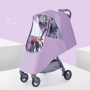 Universal Baby Stroller Cover