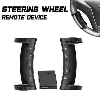 Steering Wheel Remote Device