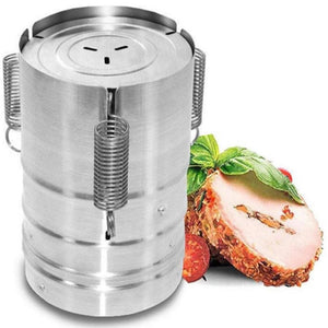 Ham Press Maker
