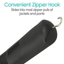 Button Hook & Zipper Puller