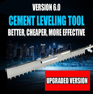 V6.0 Adjustable Cement Leveler