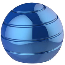 Visual Illusion Ball