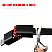 Fast Charging Repairable Data Cable