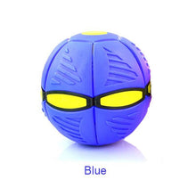 Flying UFO Disc Ball