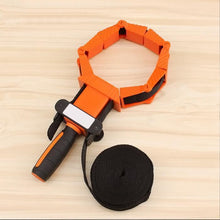 Nylon Band Clamp