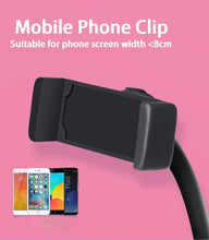 Portable Mobile Phone Live Holder