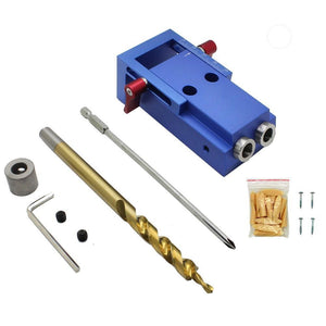 Mini Hole Jig Set Kit
