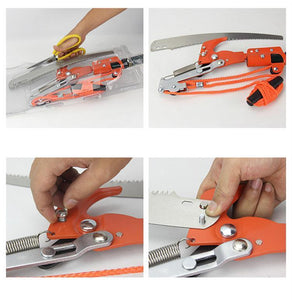 Altitude Pruning Scissors