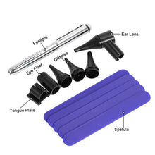Professional Diagnostic Set