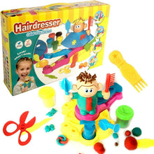 Kiddy Hair Studio Dough Play Set
