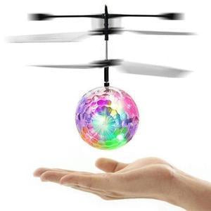 Mini Flying Aircraft