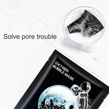 Oxygen Bubble Cleansing Mask