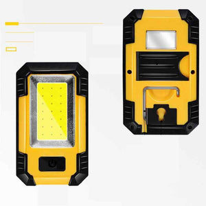 Portable Outdoor Light
