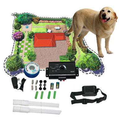 Pet Fencing System