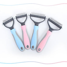 Professional Pet Grooming Comb