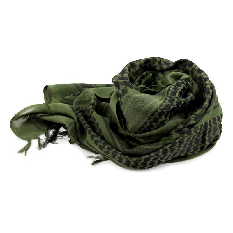 Tactical Military Scarf