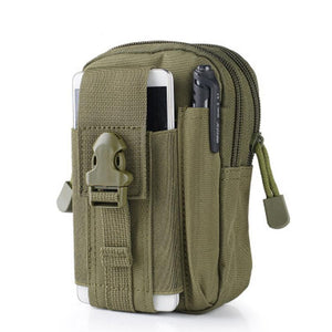 Outdoor Tactical Mini Pouch