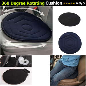 360 Degree Rotating Cushion