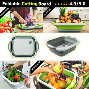 Fordable Chopping Board