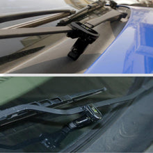Universal Car Windshield Wiper Stand(Left Hand Vehicle)