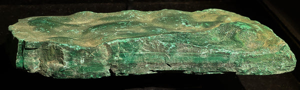 Malachite 017 Raw
