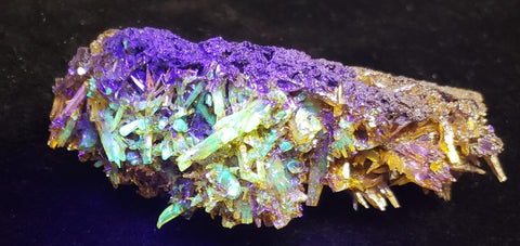 Rare Zincite, florescent, special pricing #003
