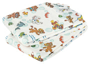 Crinklz Aquanaut M diapers