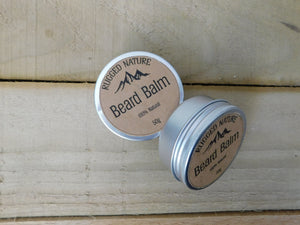 Rugged Nature Beard Balm
