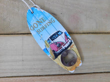 Load image into Gallery viewer, Wooden Surfboard Bottle Opener