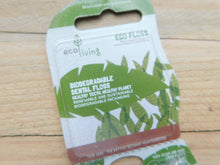 Load image into Gallery viewer, Eco Floss Plastic Free Dental Floss