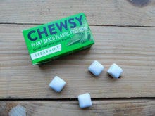 Load image into Gallery viewer, Chewsy Plastic Free Chewing Gum
