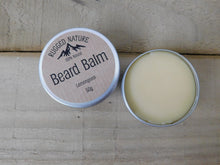 Load image into Gallery viewer, Rugged Nature Beard Balm