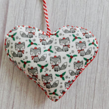 Load image into Gallery viewer, Felt Christmas Decorations.