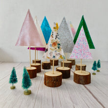 Load image into Gallery viewer, Christmas Trees