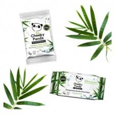 The Cheeky Panda Wet Wipes