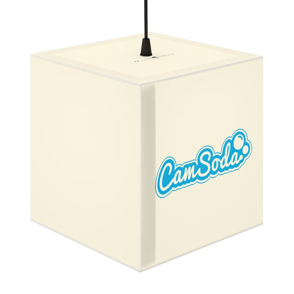CamSoda Personalized Lamp