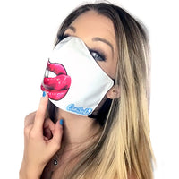 Camsoda Lip Bite Mask