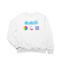 Camsoda Apps Sweatshirt