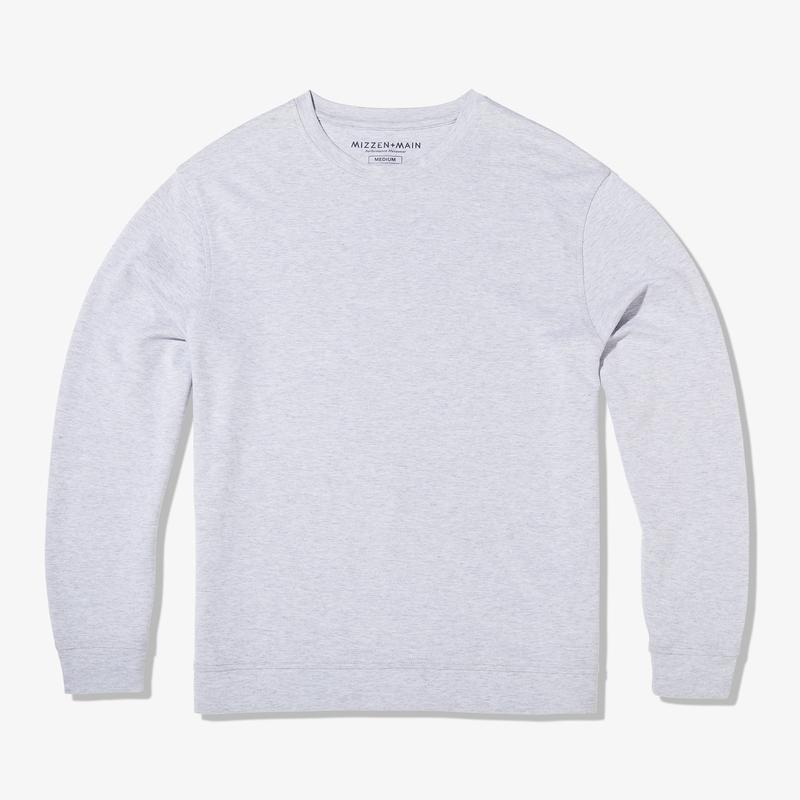 Fairway Crewneck Sweater