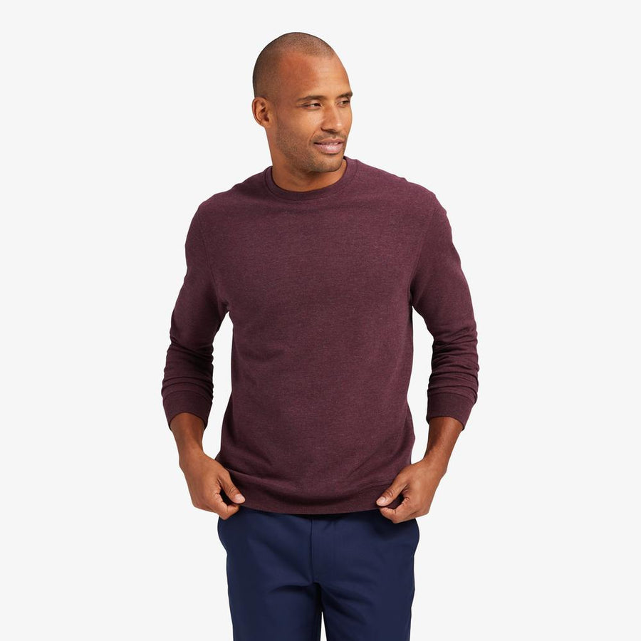 Fairway Sweater