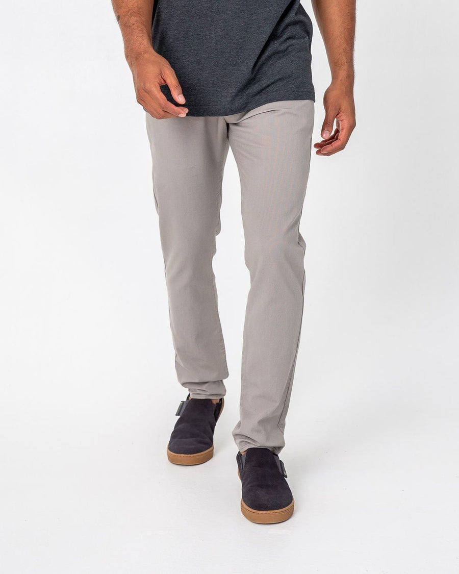 Bamboo Stretch 5 Pocket Pant
