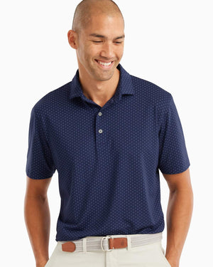 Kent 3 Button Polo