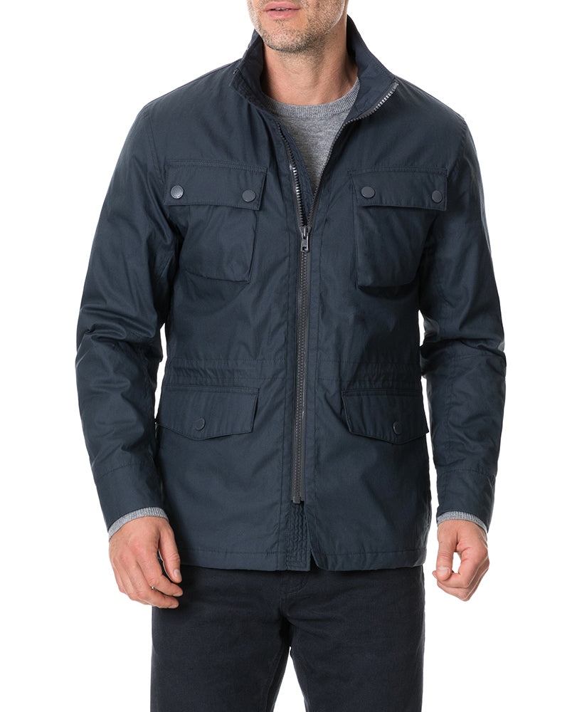 Leithfield Staywax Jacket